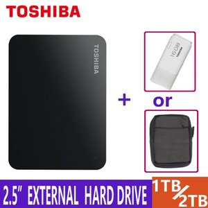 "1TB 2TB الخارجية HDD 1000GB 2000G HD المحمولة الأقراص الصلبة USB 3.0 SATA3 2.5 ""100٪ الأصلي جديد"