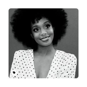 Hair Style Remy de Preços por Atacado Curto Pixie Cut Preto Perucas Afro Kinky Perucas Africano Curto Brasileiro Curly Wigs