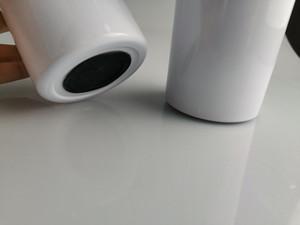 3M selbstklebende Gummi-Untersetzer für 15Oz 20Oz 30 Unze Tumbler Pastabelle Becher Gummi Boden Schutzflasche Pad Aufkleber EWD2288