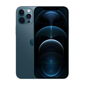 100% Apple Original Refurbished iPhone x em 12 Pro estilo de estilo desbloqueado com 12 pro BoxCamera Aparência 3G RAM 256GB ROM com ID de rosto