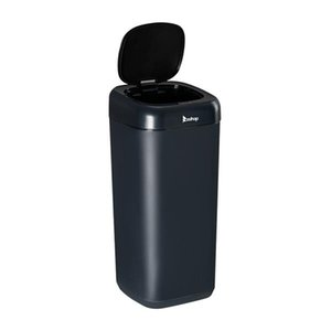 USA Ship Waste Bins ZOKOP 35L Smart Motion Sensor Automatic Trash Can Waste Bin Household Cleaning Tools