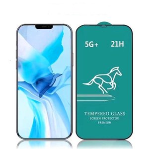 25PCS 21h swift horse tempered glass screen protector Samsung Galaxy A10 20 30 40 50 60 70 80 90 A2 CORE A3 2017 A5 2017 free shipping