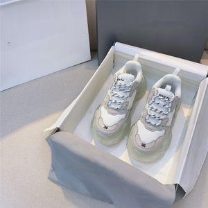 Обувь для досуга Ультра Boost 3.0 4.0 Triple BLA Белый Primekrit Oreo C HOCOCAL Серые мужчины Женщины Повседневная Обувь Ультра Улучшает Ультрабустные кроссовки # 81688888