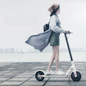 iScooter Patinete Electrico Electric Scooter Smart Folding Electric Hoverboard 350 W E-Brake Display Screen Adult E-Scooter