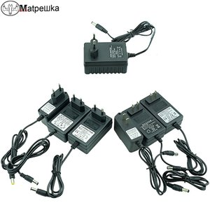 Electric Screwdriver Electric Drill Battery Charger, 12V 16.8v 21V 25V Li-Ion Battery Charger EU US Specification Charging Plug Y200321