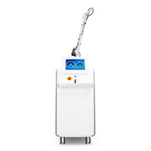 2020 di vendita caldo pigmentazione Rimozione laser picosecondo per età salone ha visto modalità PTP laser rimozione revlite ridurre dama tatuaggio della pelle rimozione