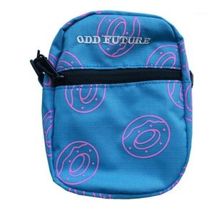 Brand Le ODD FUTURE Tyler New Cm 23*18 #0891 Bag Fleur Pack Side The Waist Hip Fanny Packs Shoulder Creator Golf Wpcwl