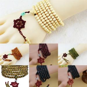 cyw csja melhor pulseira pulseira para mulheres den seu frisado breralet natural rosa veias vermelhas ágata rosary ch_dhgate frisado strand amigo