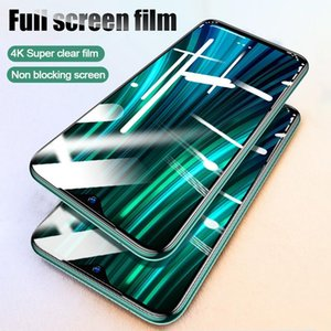 9d Screen Protector On For Xiaomi Redmi Note 8 7 6 5 Pro 8t Tempered Glass For Redmi 6a 7 7a 8 jllyLM outer007