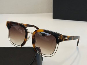 Ücretsiz Kasa ile gel Yeni 4060 Sunlgasses Lüks Güneş Moda Kadınlar Marka Tasarımcı Retro Stil UV400 Koruma CR-39 Kedi Göz Çerçeve