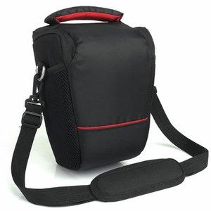 Сумка для фотокамеры Digital DSLR Bag противоударного дышащего чехол для Canon сумки нейлон Видео Фото Сумка Dropshipping Горячего