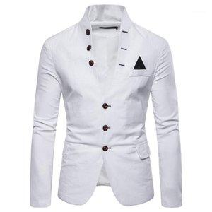 Costumes masculins blazers masculin personnalité créative de la marque business costume costume homme costume homme mariage hommes blazer hommes jacket1