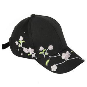 Yüzlerce Gül Snapback Özel Ayarlanabilir golf beyzbol şapkası casquette şapkalar Markalar Cap Erkekler kadınları tasarım özelleştirilmiş Caps BWB448