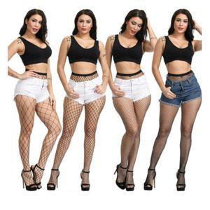 Women Sexy Stockings Pantyhose Base Socks Non-slip Charming Temptation Fishnet Stockings Womens Fashion Tights Hosiery