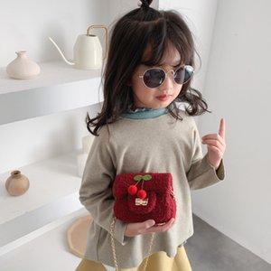 Plusbody Famous Dupe Shoulder Bags Cherry Cute O1TWT Quality Gold Chain Hot Cross Child Top Qnsh Handbags Purse Female Handbag Women Wo Sjsr