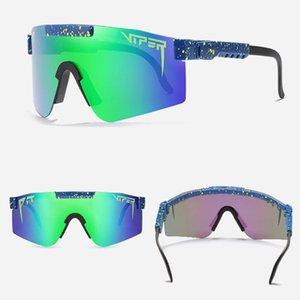 Çerçeve Sürme Kişilik Rüzgar Geçirmez Büyük Gözlük Açık Güneş Gözlüğü Gözlük Moda Bisiklet Renkli Polarize Spor SDCMQ