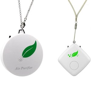 Personal Air Purifier Portable, USB Rechargeable Air Cleaner, Ionic Purifier for Small Room and Car1