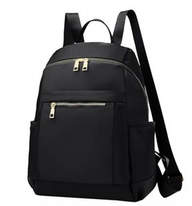 2021 Backpacks for Women 2020 New fashion Oxford cloth canvas fashion versatile women travel small bags for women