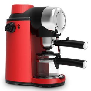 DMWD 240ML Espresso Italiano caffettiera elettrica Macchina da Caffè Matcha Latte Cappuccino Latte Agenti schiumogeni Automatic Milk Foamer