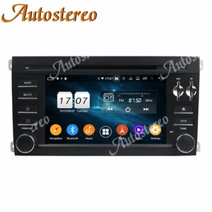 Carplay para 2003-2010 Android 10.0 64 4g Coche Reproductor de DVD DVD GPS Navegación Multimedia Player Auto Radio Headunit1
