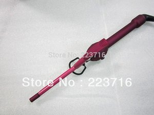 2015 NEW STYLER Very Small Curling Iron Rose Red Diameter Only 9mm Rose Red Best Heated Curlers The Best Curlers From , $36.51| DHgate uUaS#