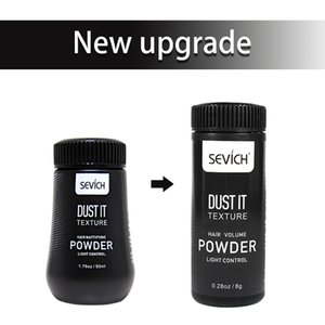 8g Sevich 10PCS Dry Shampoo Powder Greasy Hair Quick Dry 5PCS Hair Disposable Hair Powder Laziness People Lasting Dry HairRabin
