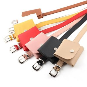 Femme Belts Ladies Back Womens Waistband1 Waist Ceinture Woman Envelope Coin Bag Bag For Brand Fashion Design Belts Purse Blbat