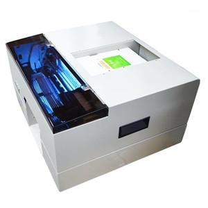 Stampanti Stampante a getto d'inchiostro per scheda PVC Smart ID Printer1