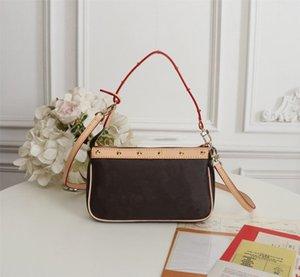 2020 ruckurys дизайнеры классический стиль моды портативный тренд плечо мешок сумка кошелек карт мешок трендовые дамы должны иметь