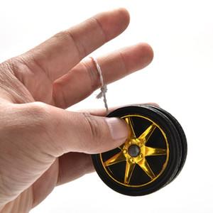 Qualität Kunststoff High Speed Professionelle Yoyo Kugellager String Trick Magic Jonglierspielzeug Q1219