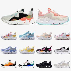 nike air RYZ 365 2020 Ryz 365 pattini correnti scarpe da tennis corridore rosa bianca all'aperto arancione giallo nero addestratori di sport delle scarpe da tennis