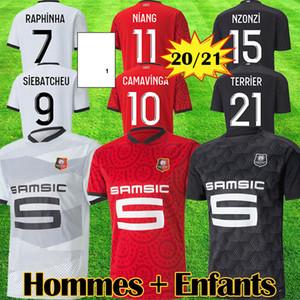 20 21 maglia da calcio flamengo GUERRERO DIEGO HENRIQUE GABRIEL kit sportivi 2020 2021 flamenco calcio flamengo CR camiseta de fútbol