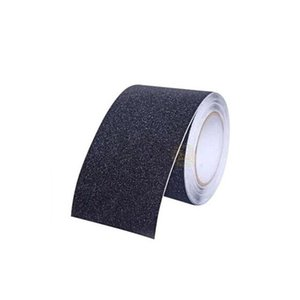 Wholesale-5m*15cm Anti Slip Tape Stickers For Stairs Decking Strips Shower Strips Pad Flooring Safe qylirs hotclipper