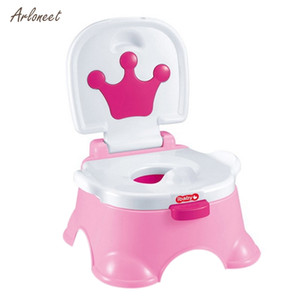 High qualityBaby Potty Training Seat Children's Potty Baby Toilet Seat Travel Music Infant Baby Boys Girls Toilet Training Seat LJ201110