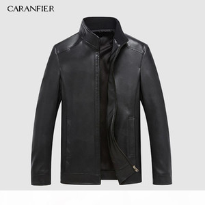 Winter Mens Genuine Leather Jackets Real 100% Sheepskin Coat Jaqueta Couro Male Genuine Leather Jacket for Men