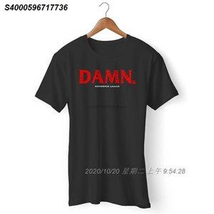 Kendrick Lamar Erkek Kadın T-Shirt Damn 29182110