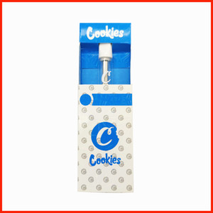 vape cartridge packaging hottest cookies cart box quality 0.8 1.0ml glass tank Empty Atomizer Disposable pen OEM Packaging