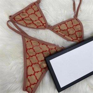 Summer Sexy femmes serviette de bikini 4 couleurs tendance Jacquard Lady Shampure Moderne 2 pièces Femme Beach Wear