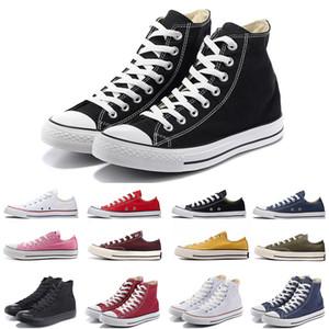 converses chaussures tasarımcı tuval 1970'ler rahat Ayakkabı platformu Hi Yeniden Yapılandırılmış Slam Reçel Üçlü Siyah Beyaz Yüksek Düşük Erkek Kadın Spor Sneakers
