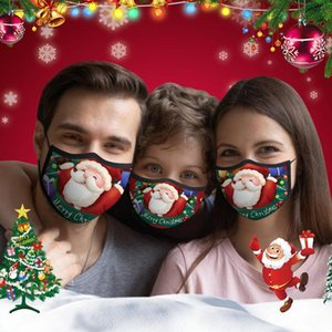 Christmas Decorations Christmas Ornaments Home Decor Happy New Year Gifts Xmas Party Decorations Mask Merry Christmas Natal 2020 sqcxrP