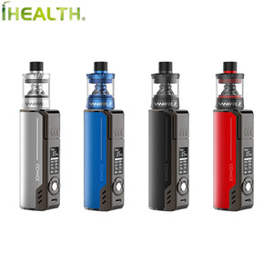 Uwell Whirl II 100W Box Kit With 3.5ml WHIRL II Tank&0.6ohm 0.8ohm coils compatible with 18650 20700 21700 battery