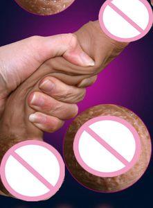 دسار للألعاب امرأة لوالجنس مثليه لعب واقعية الجنس قضبان اصطناعية وسميكة لا الهزاز الجنس الهزاز الكبار متجر آلة MX200422 Dild Kvdo