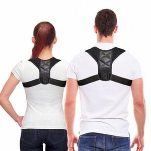 Corpo Wellness Posture Corrector ajustáveis para todos os tamanhos de corpo Dropshipping T9eX #