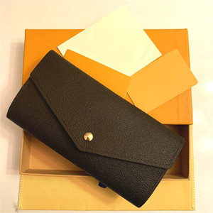 Highest Quality Fashion Luxurys New Evening Bag Coin Purse Embossed Classic Clutch Wallet Ms. Designers Wallet Ms. Belt Bag With Box Dustbag