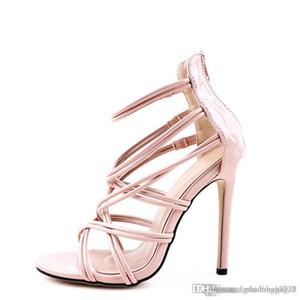 Bridal Wedding Pink Women Designer Pumps Woman Dress Shoes High Heels Flat Shoe Flip Flop Stiletto Tassel Wedge Sandal Sandals