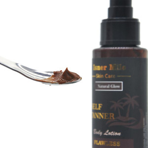 Long Lasting Sunless Tanning Self Tan Organic Natural Tan Mousse Long Lasting Fake TanRabin