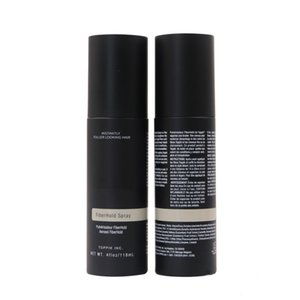 Dropshipping Hot sale Instantly Fuller Looking Hair FiberHold Spray Pulverisateur Fiberhold 118ml in stock with gift