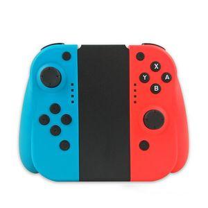 T-13 Wireless Bluetooth Game Controller HandleGrip for N-Switch Joy-con Nintend Switch Left Right Joy Game Pad Handle Grip Gamepad MQ20