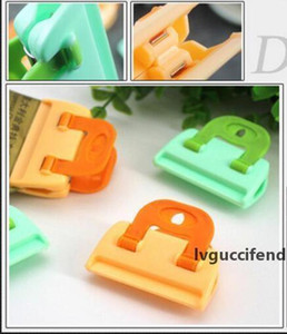 FREE SHIPPING Strong food sealing clip sealing clip creative home kitchen supplies food insurance sealer clip