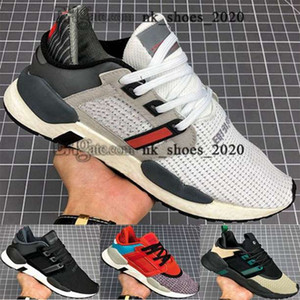 sports tripler black running casual classic men chaussures children size us 46 5 women 12 35 EQT shoes trainers eur mens Sneakers Support